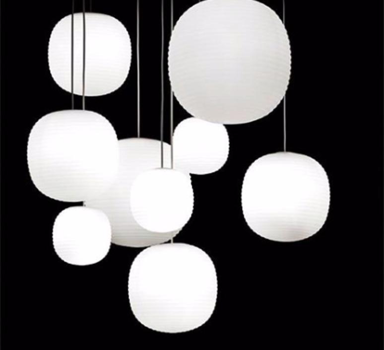 Lantern small anderssen voll suspension pendant light  new works 20610  design signed nedgis 63532 product