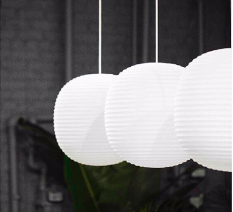 Lantern small anderssen voll suspension pendant light  new works 20610  design signed nedgis 63534 product