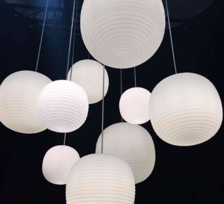 Lantern small anderssen voll suspension pendant light  new works 20610  design signed nedgis 63551 product