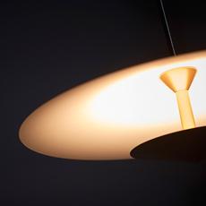 Laos medium hugo tejada suspension pendant light  kaishi ks6309s2 led  design signed nedgis 117700 thumb