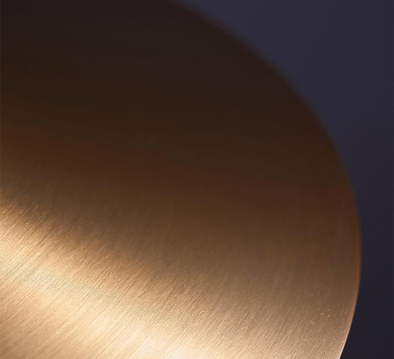 Laos small hugo tejada suspension pendant light  kaishi ks6309s1 led  design signed nedgis 117688 product