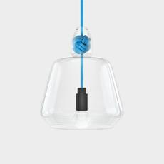 Large knot  studio vitamin vitamin large knot blue luminaire lighting design signed 34847 thumb