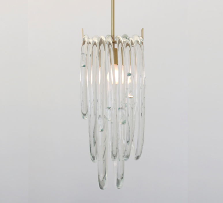 Lasso double  suspension pendant light  sklo studio lt137b  design signed 51394 product