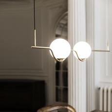 Le vita nahtrang design suspension pendant light  faro 29691  design signed nedgis 63320 thumb