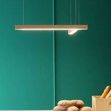 Led 40 l mikko karkkainen suspension pendant light  tunto ledmodulable chene  design signed 46227 thumb