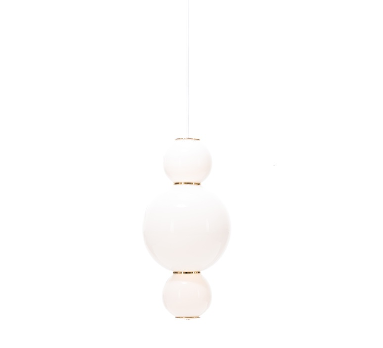 Pearls  benjamin hopf formagenda pearls 210 a luminaire lighting design signed 21056 product