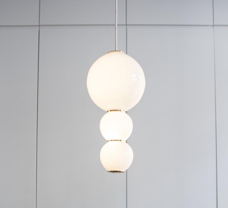Pearls  benjamin hopf formagenda pearls 210 c luminaire lighting design signed 21068 product