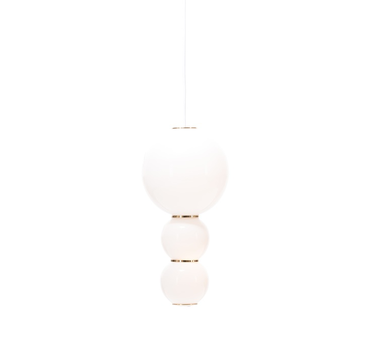 Pearls  benjamin hopf formagenda pearls 210 c luminaire lighting design signed 21069 product