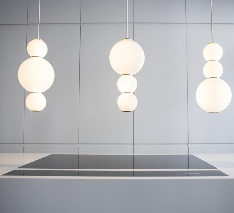 Pearls  benjamin hopf formagenda pearls 210 c luminaire lighting design signed 21073 product