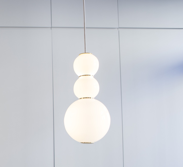 Pearls  benjamin hopf formagenda pearls 210 d luminaire lighting design signed 21076 product