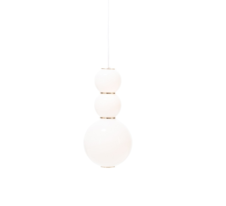 Pearls  benjamin hopf formagenda pearls 210 d luminaire lighting design signed 21077 product