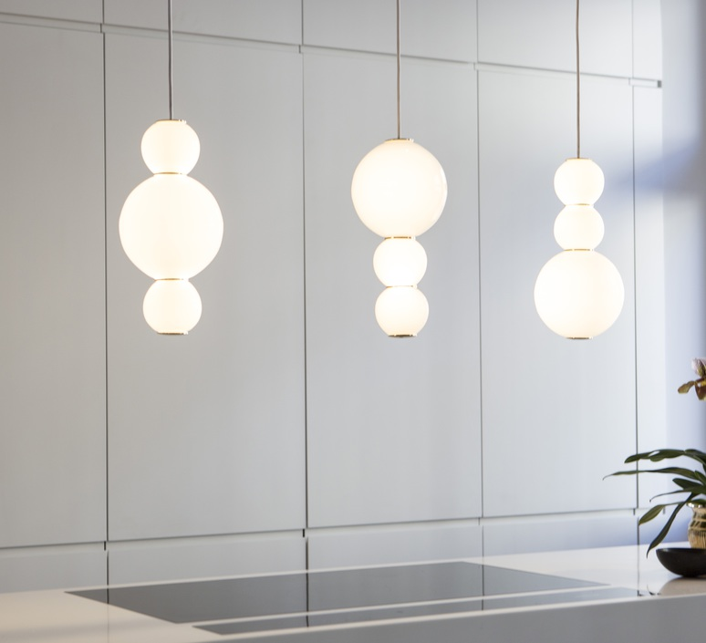 Pearls  benjamin hopf formagenda pearls 210 d luminaire lighting design signed 21080 product