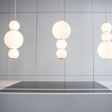 Pearls  benjamin hopf formagenda pearls 210 d luminaire lighting design signed 21081 thumb
