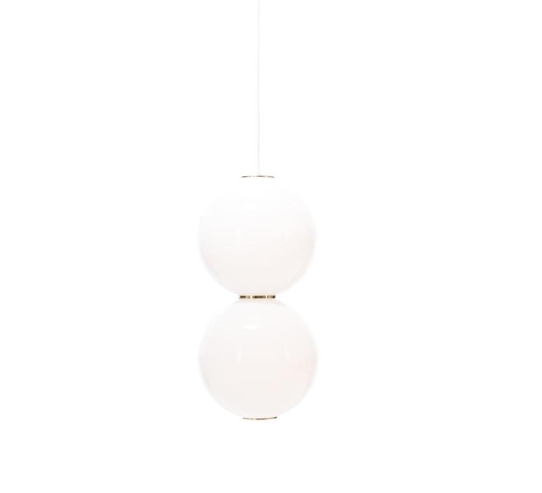 Pearls  benjamin hopf formagenda pearls 210 e luminaire lighting design signed 21084 product