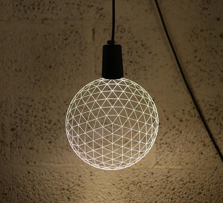 Bulbing nir chehanowski studio cheha 1640 b luminaire lighting design signed 75094 product