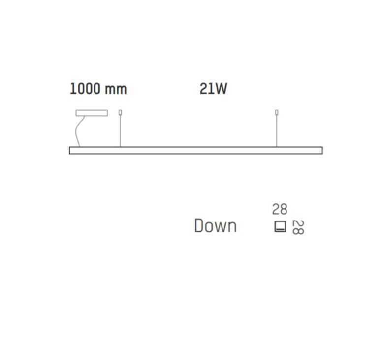 Led28 mikko karkkainen tunto led28 pendant lamp 80 oak luminaire lighting design signed 27846 product