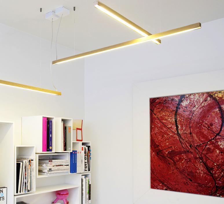 Led28 mikko karkkainen tunto led28 pendant lamp 120 oak luminaire lighting design signed 12245 product