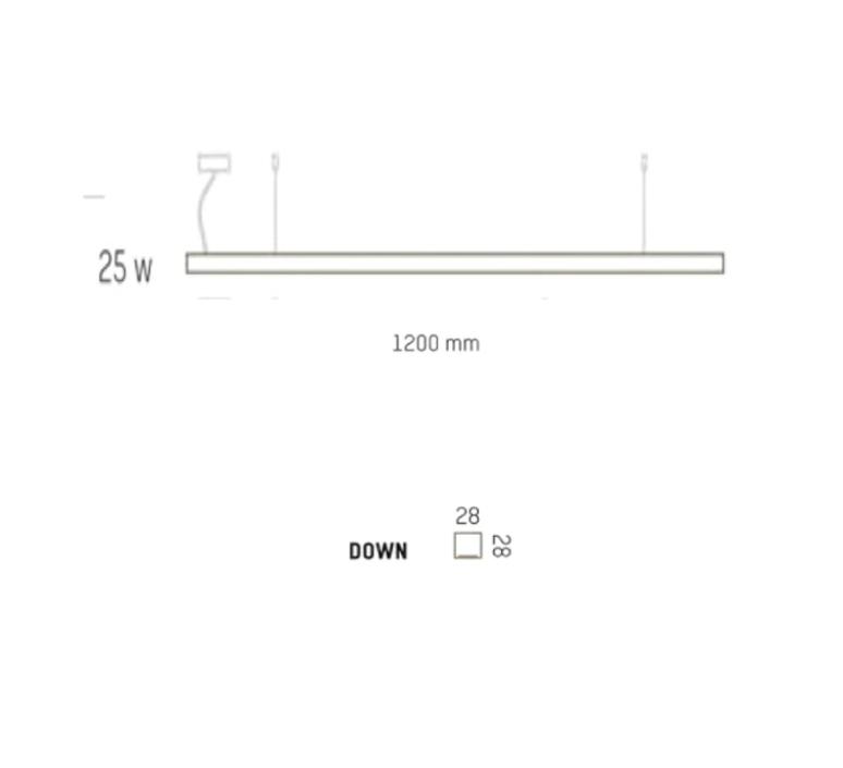 Led28 mikko karkkainen tunto led28 pendant lamp 120 oak luminaire lighting design signed 12246 product