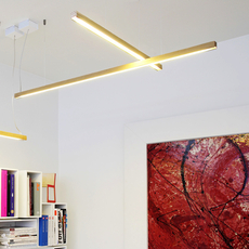 Led28 mikko karkkainen tunto led28 pendant lamp 80 oak luminaire lighting design signed 12247 thumb