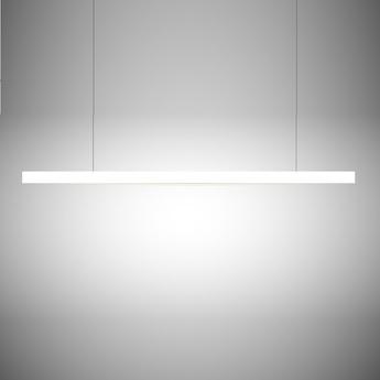 Suspension led40 blanc l100cm tunto normal