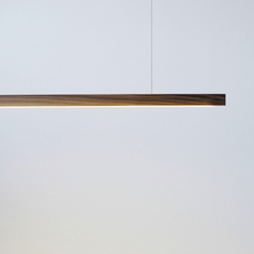 Led40 mikko karkkainen tunto led40 pendant lamp 100 walnut luminaire lighting design signed 12260 thumb