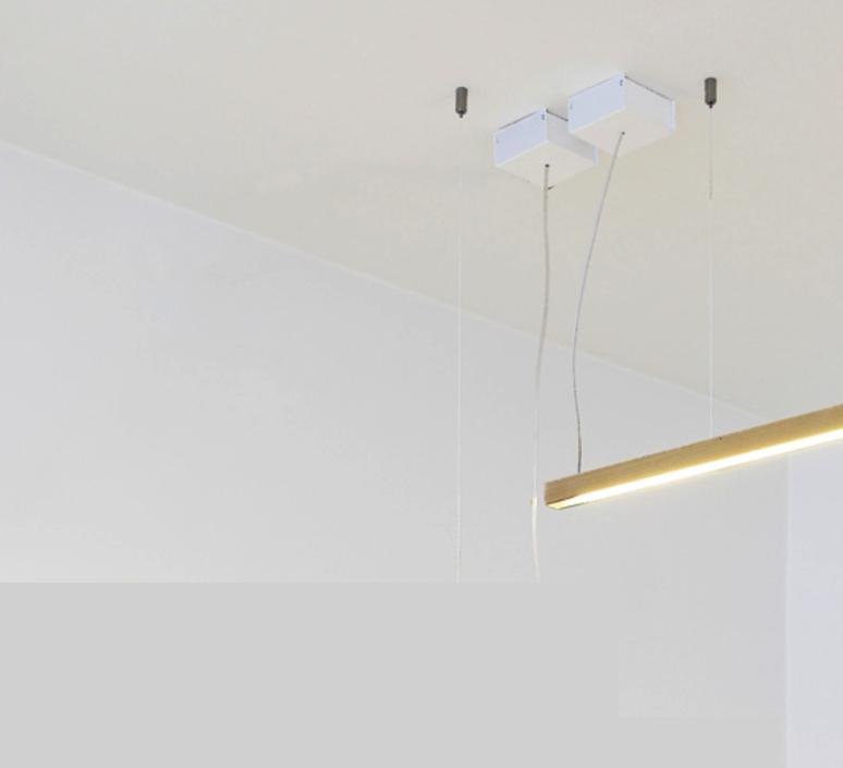 Led40 mikko karkkainen tunto led40 pendant lamp 100 walnut luminaire lighting design signed 12263 product