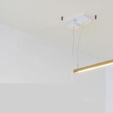 Led40 mikko karkkainen tunto led40 pendant lamp 70 walnut luminaire lighting design signed 12268 thumb
