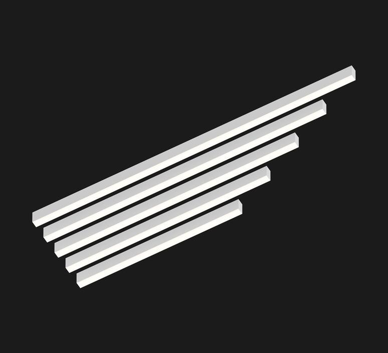 Ledliner47 studio doxis suspension pendant light  doxis r47d 25 8301 1  design signed 50999 product