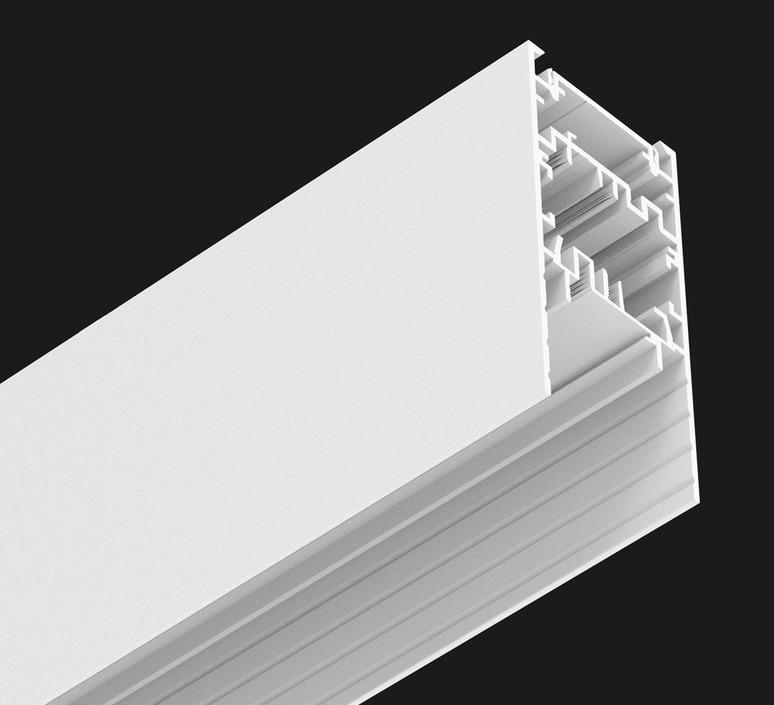 Ledliner47 studio doxis suspension pendant light  doxis r47d 25 8301 1  design signed 108065 product