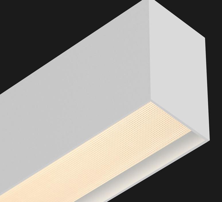 Ledliner85 down studio doxis suspension pendant light  doxis r85su 24 927 01 18  design signed nedgis 86293 product