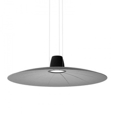 Lent yonoh estudio creativo suspension pendant light  martinelli luce 21001 dim gr  design signed 52435 thumb