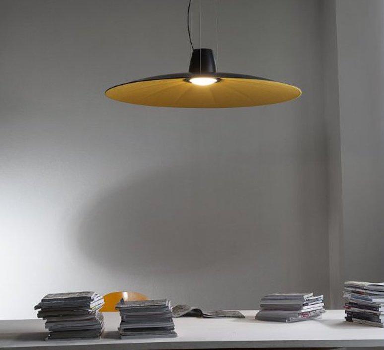 Lent yonoh estudio creativo suspension pendant light  martinelli luce 21001 dim gi  design signed 52440 product