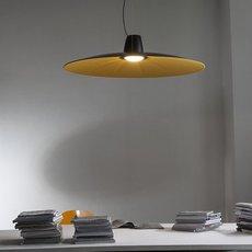 Lent yonoh estudio creativo suspension pendant light  martinelli luce 21001 dim gi  design signed 52440 thumb
