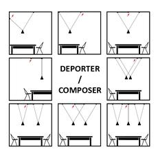 Les acrobates de gras n 322 bernard albin gras suspension pendant light  dcw 322 sha l round copper  design signed nedgis 102835 thumb