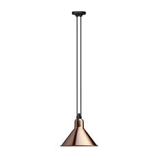 Les acrobates de gras n 322 bernard albin gras suspension pendant light  dcw 322 sha l conic copper  design signed nedgis 102739 thumb