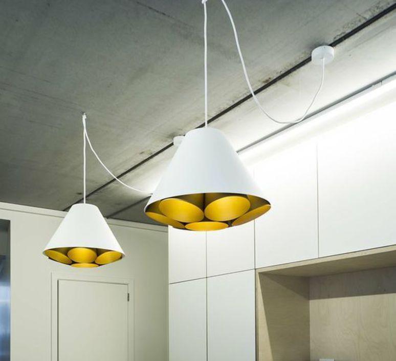 Lgtm carl hagerling suspension pendant light  dark 750 03 001 01  design signed nedgis 68632 product