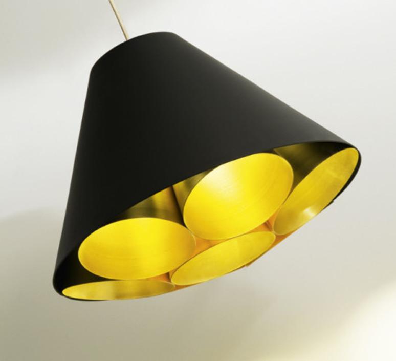 Lgtm carl hagerling suspension pendant light  dark 750 02 001 01  design signed nedgis 68646 product