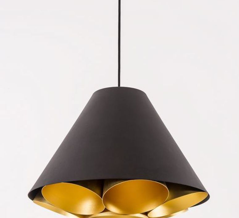 Lgtm carl hagerling suspension pendant light  dark 750 02 001 01  design signed nedgis 68652 product