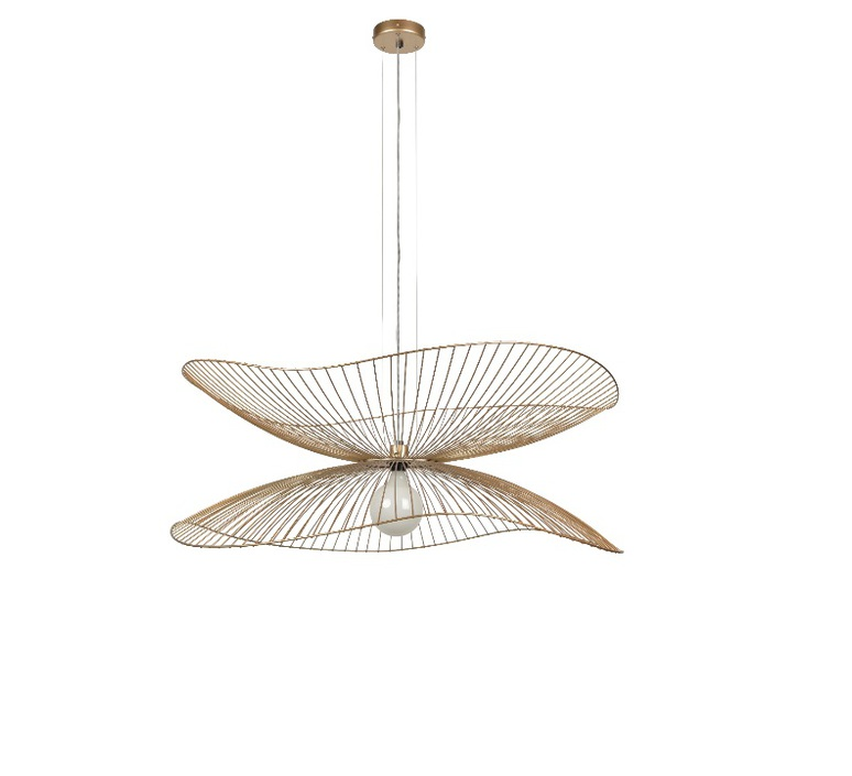 Libellule l elise fouin suspension pendant light  forestier 20639  design signed 64152 product