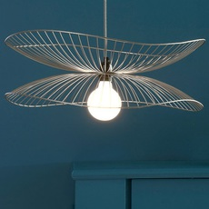 Libellule l elise fouin suspension pendant light  forestier 20639  design signed 42678 thumb