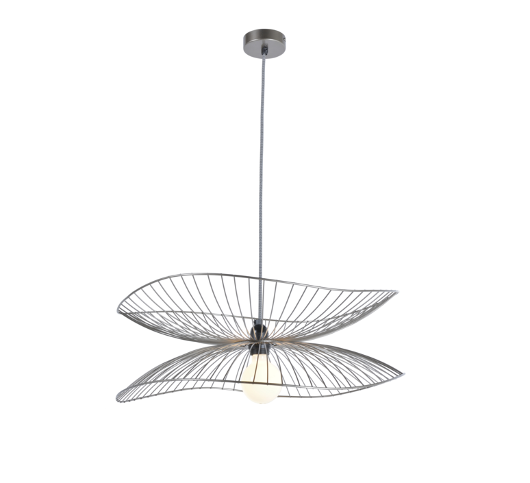 Libellule l elise fouin suspension pendant light  forestier 20639  design signed 42679 product