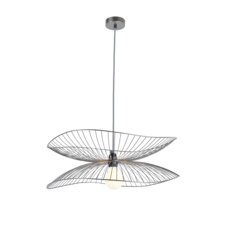 Libellule l elise fouin suspension pendant light  forestier 20639  design signed 42679 thumb