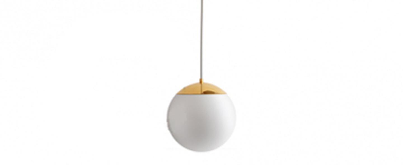 Suspension light o 097 laiton o20cm h100cm zangra normal