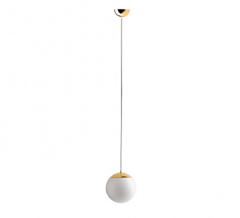 Light o 097 studio zangra suspension pendant light  zangra light o 097 go 001  design signed nedgis 121541 product