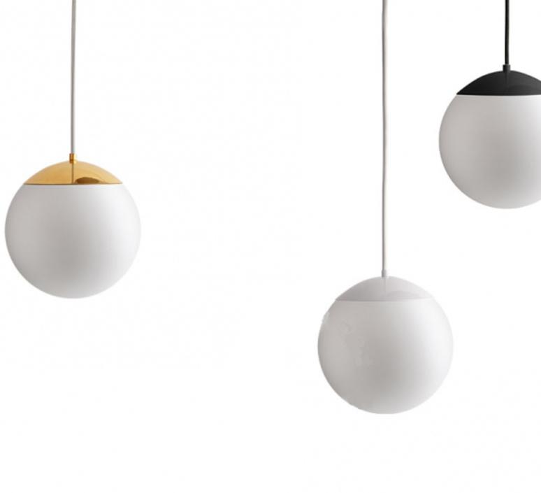 Light o 097 studio zangra suspension pendant light  zangra light o 097 go 001  design signed nedgis 121543 product