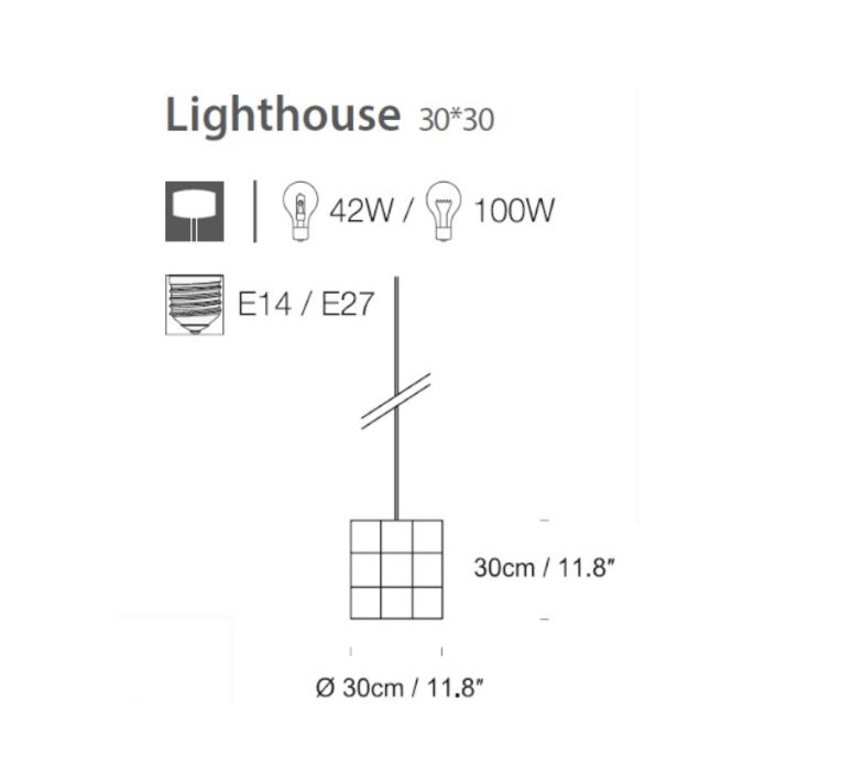 Lighthouse russell cameron innermost sl02912000 ec019104 luminaire lighting design signed 12485 product