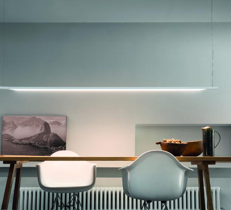 Linescapes vincenzo de cotiis suspension pendant light  nemo lighting lin lww 57  design signed 64631 product