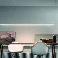 Linescapes vincenzo de cotiis suspension pendant light  nemo lighting lin lww 57  design signed 64631 thumb