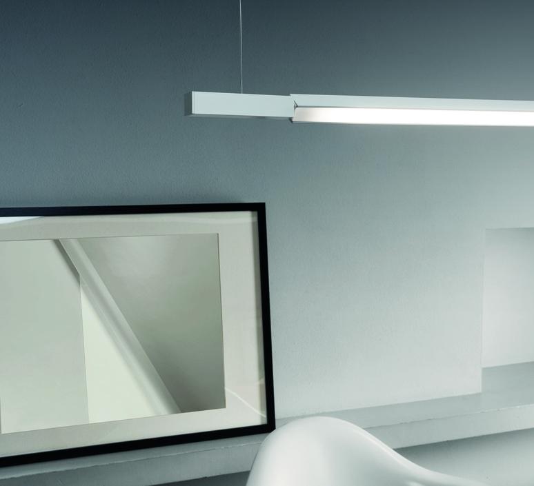 Linescapes vincenzo de cotiis suspension pendant light  nemo lighting lin lww 57  design signed 64632 product