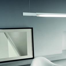 Linescapes vincenzo de cotiis suspension pendant light  nemo lighting lin lww 57  design signed 64632 thumb